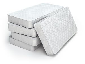 Find the right mattress for your BMI